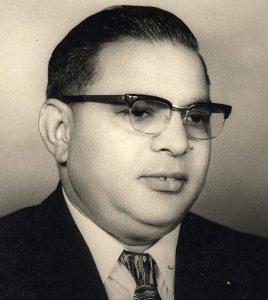 Late Abbas Bhai Akbar Jee
