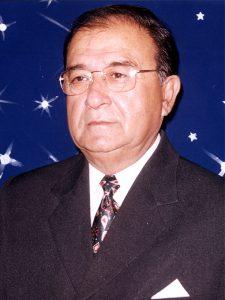 Late Abdul Razzak Memon