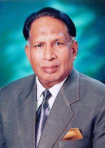 Late Azizuddin Arain