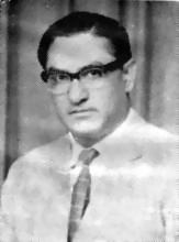Late Hashim H. Dada