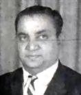 Mr. Doost Muhammad Jamal Bhai