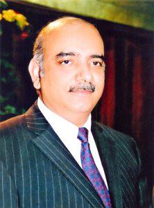 Mr. Gohar Ullah