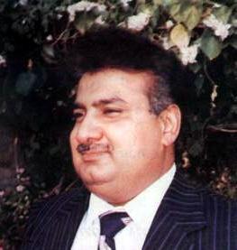 Late Hidayat Ullah Wali Bhai