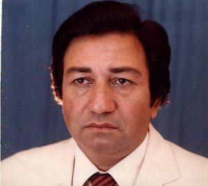 Syed Shakir Ali Jaffery