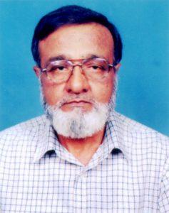 Mr. Muhammad Amin Khatri