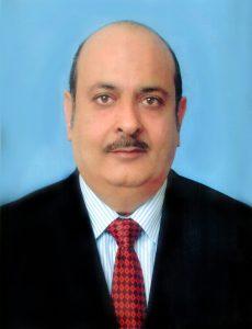 Mr. Muhammad Shahid