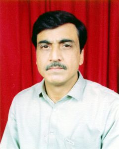 Mr. Yousuf Ali M. Usman